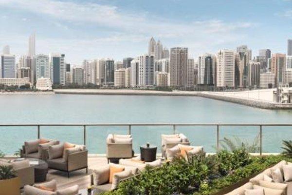 Four Seasons Hotel Abu Dhabi at Al Maryah Island - фото 18