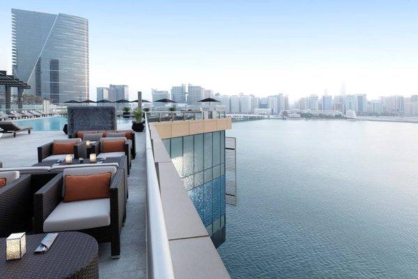 Four Seasons Hotel Abu Dhabi at Al Maryah Island - фото 19