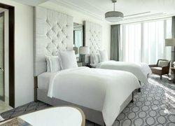 Four Seasons Hotel Abu Dhabi at Al Maryah Island фото 3