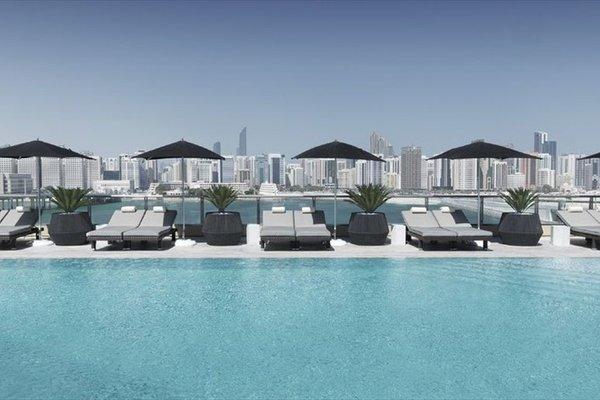 Four Seasons Hotel Abu Dhabi at Al Maryah Island - фото 20