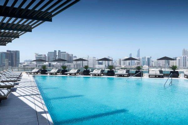 Four Seasons Hotel Abu Dhabi at Al Maryah Island - фото 21