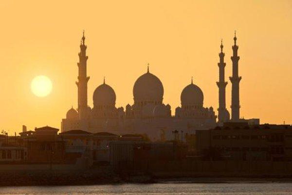 Four Seasons Hotel Abu Dhabi at Al Maryah Island - фото 23