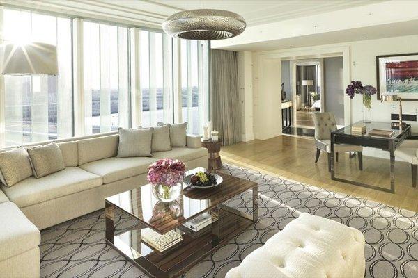 Four Seasons Hotel Abu Dhabi at Al Maryah Island - фото 4