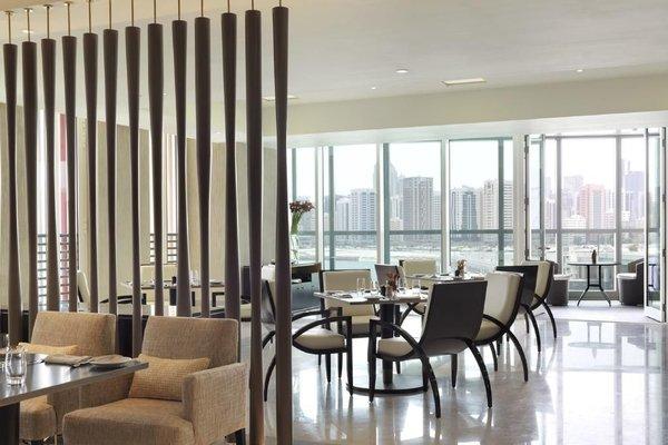 Four Seasons Hotel Abu Dhabi at Al Maryah Island - фото 6