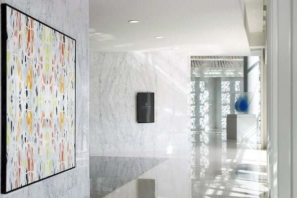 Four Seasons Hotel Abu Dhabi at Al Maryah Island - фото 7
