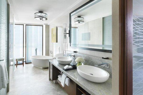 Four Seasons Hotel Abu Dhabi at Al Maryah Island - фото 8