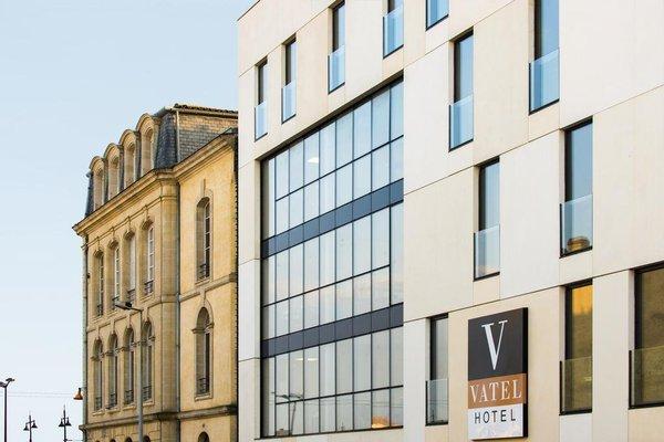 Hotel Vatel - 21