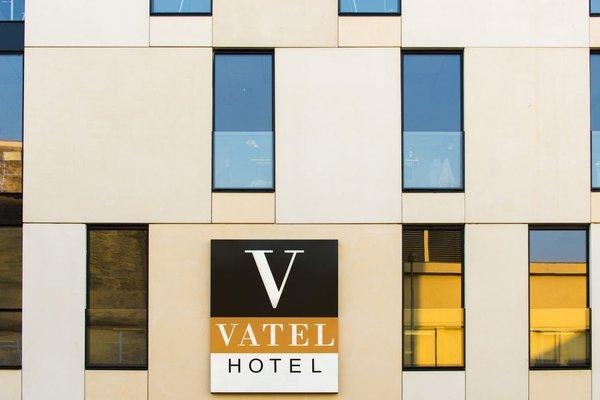 Hotel Vatel - 22