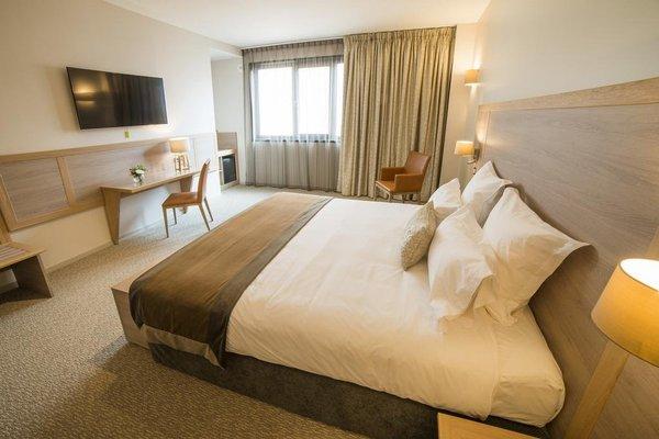Hotel Vatel - 3