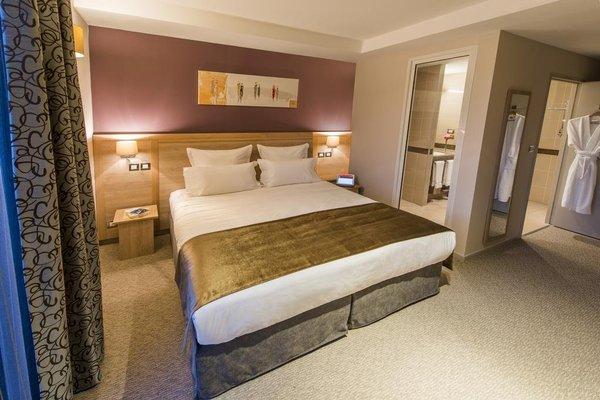 Hotel Vatel - 4