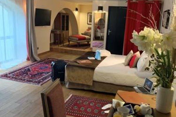 Hotel Vatel - 5