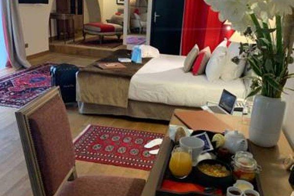 Hotel Vatel - 6