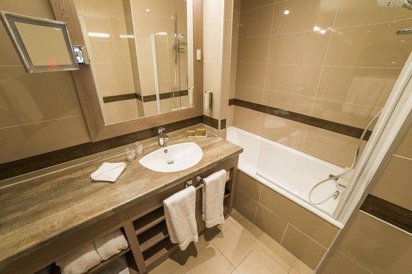 Hotel Vatel - 7