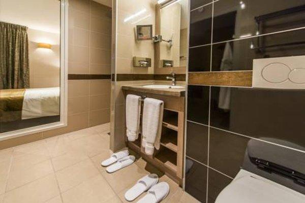 Hotel Vatel - 9