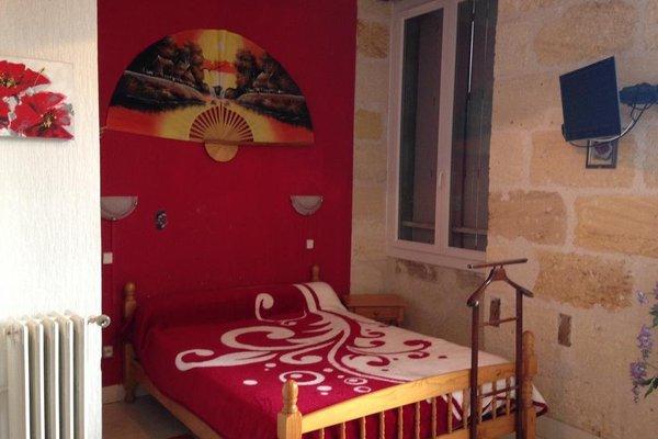 Hotel Du Parc - 56