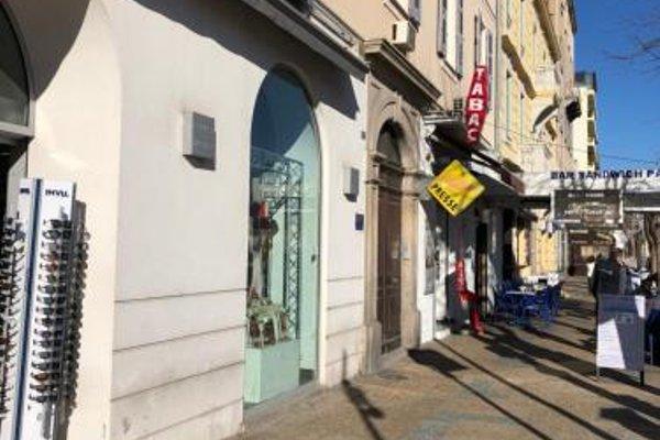 Appartement Cours Napoleon - фото 15