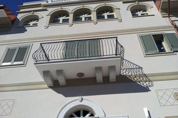 Al Campanile-Aparthotel & Suite - фото 50