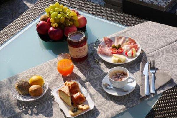 Al Campanile-Aparthotel & Suite - фото 12