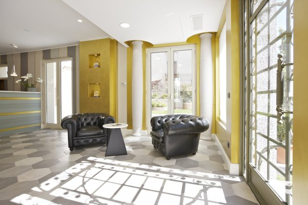 Al Campanile-Aparthotel & Suite - фото 14
