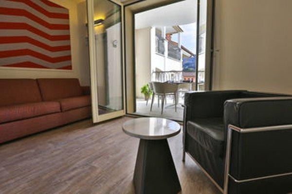 Al Campanile-Aparthotel & Suite - фото 15