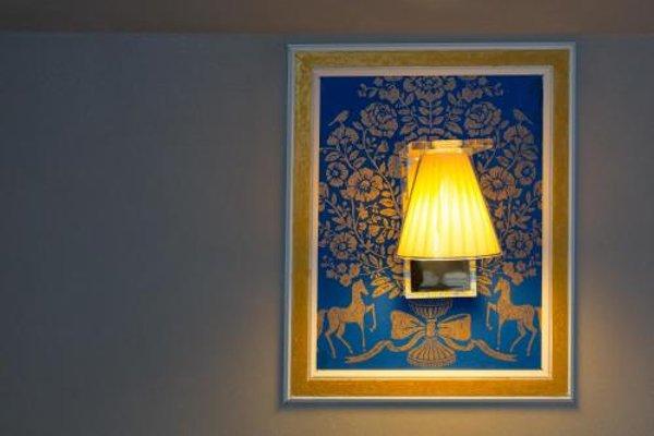 Al Campanile-Aparthotel & Suite - фото 17
