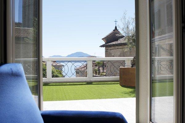 Al Campanile-Aparthotel & Suite - фото 18