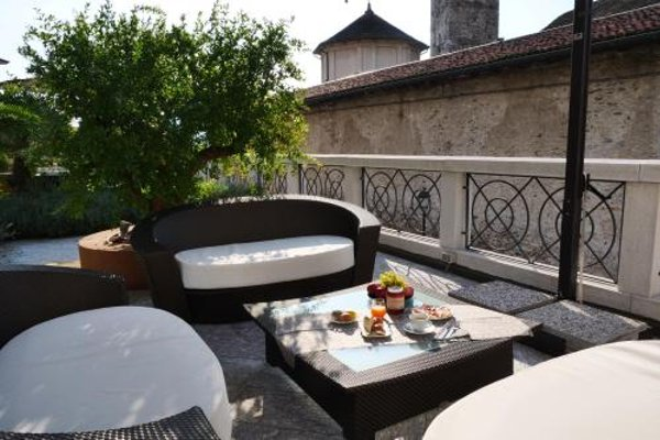 Al Campanile-Aparthotel & Suite - фото 21