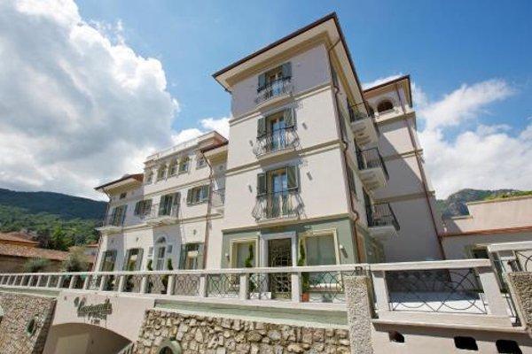 Al Campanile-Aparthotel & Suite - фото 22