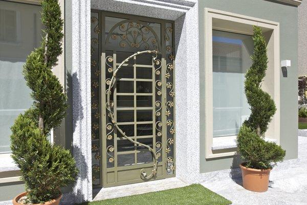 Al Campanile-Aparthotel & Suite - фото 23