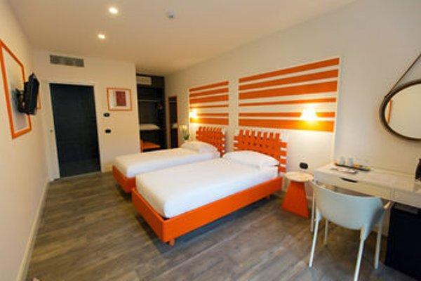Al Campanile-Aparthotel & Suite - фото 3