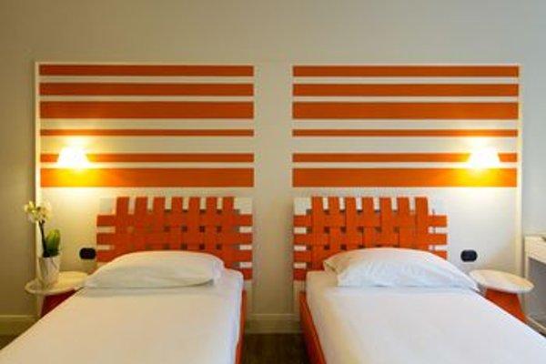 Al Campanile-Aparthotel & Suite - фото 4