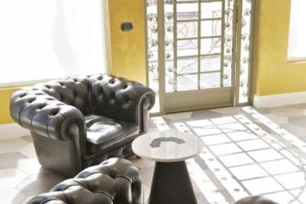Al Campanile-Aparthotel & Suite - фото 5