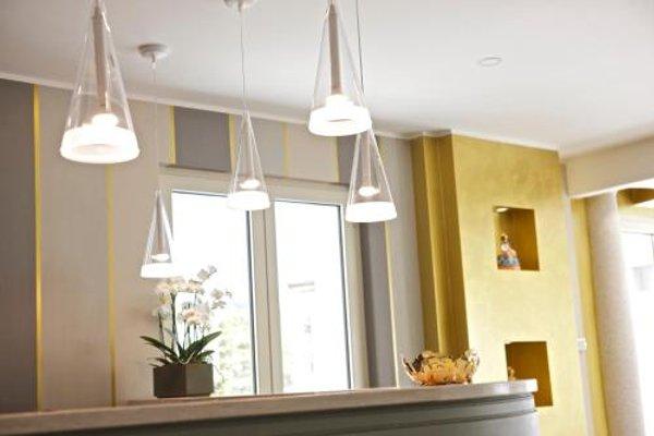 Al Campanile-Aparthotel & Suite - фото 6
