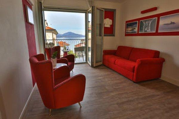 Al Campanile-Aparthotel & Suite - фото 7