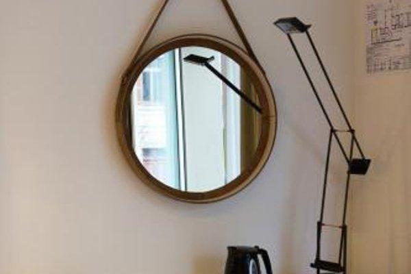 Al Campanile-Aparthotel & Suite - фото 8