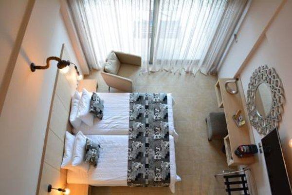 Royalty Suites - 4