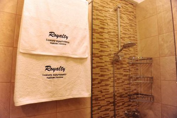 Royalty Suites - 9