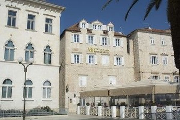 XII Century Heritage Hotel - фото 50