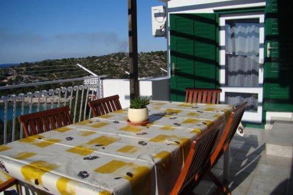 Apartments Sanda - фото 11