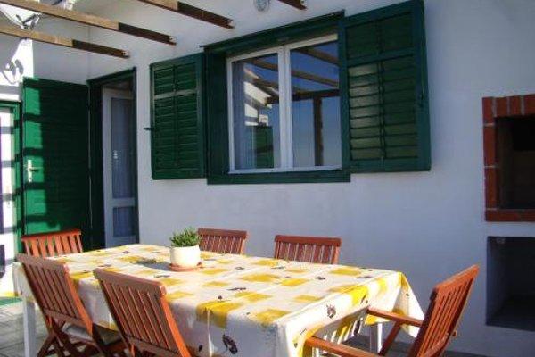 Apartments Sanda - фото 12