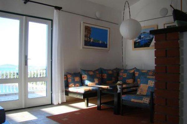 Apartments Sanda - фото 13