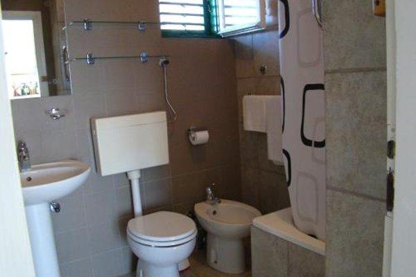 Apartments Sanda - фото 16