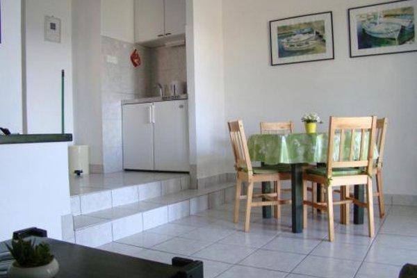 Apartments Sanda - фото 22