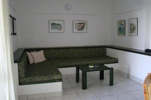 Apartments Sanda - фото 23