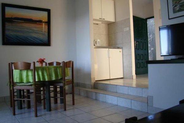 Apartments Sanda - фото 3