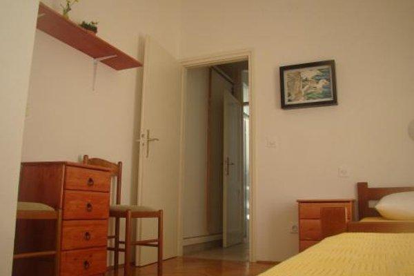 Apartments Sanda - фото 7