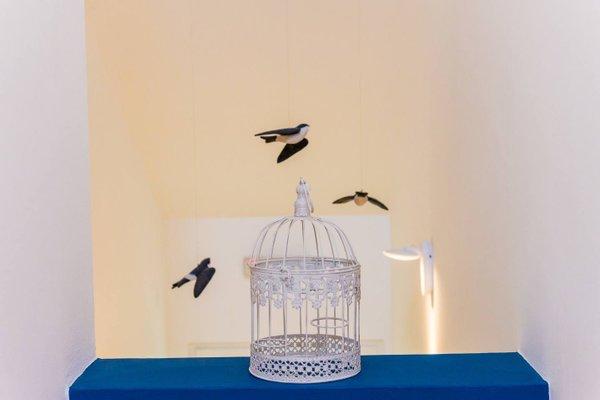 Swallow Apartments - фото 5