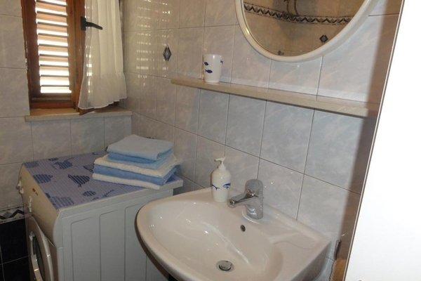Apartments Bungevilla - 10