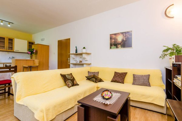 Apartment Maro - фото 11