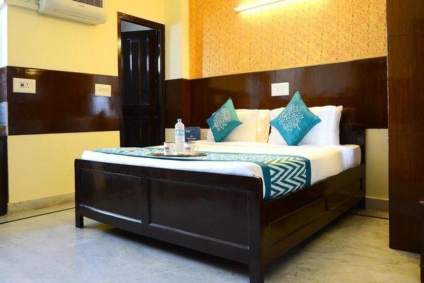 OYO Rooms IGI Airport 3 - 10